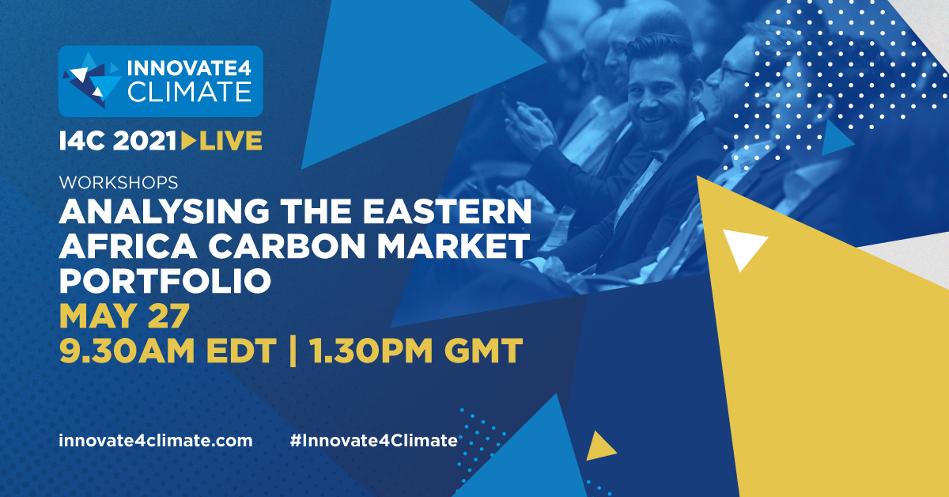 Analysing the Eastern Africa Carbon Market Portfolio