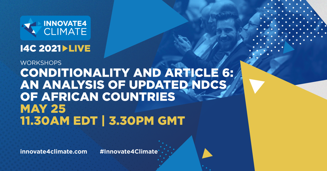 Conditionality and Article 6: An Analysis of updated NDCs of African countries